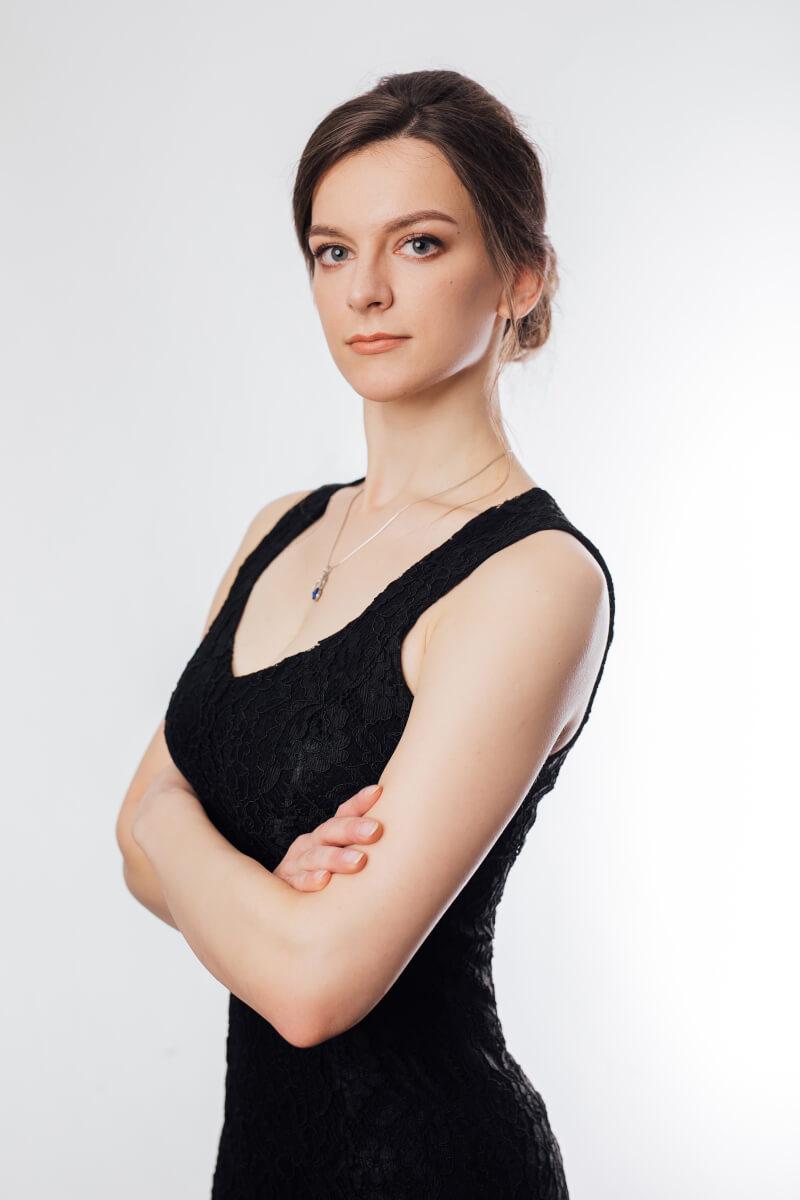 Aleksandra Uścińska - aplikant adwokacki - Kancelaria adwokacka Kraków