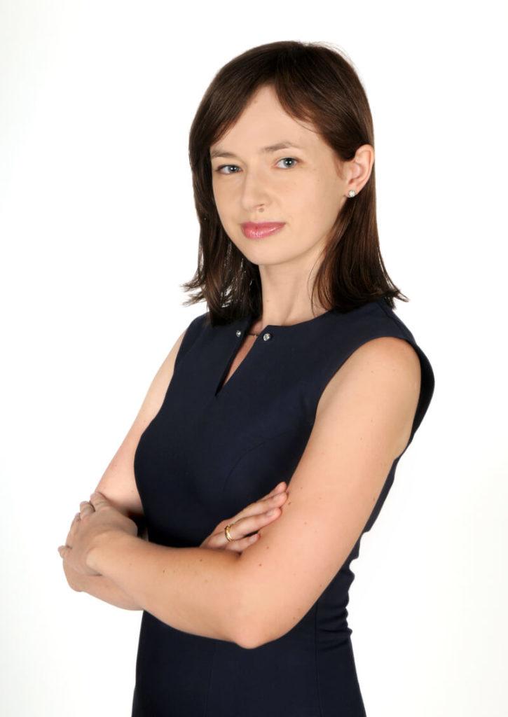 Natalia Wrońska-Jacher